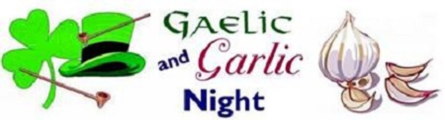 Gaelic and Garlic