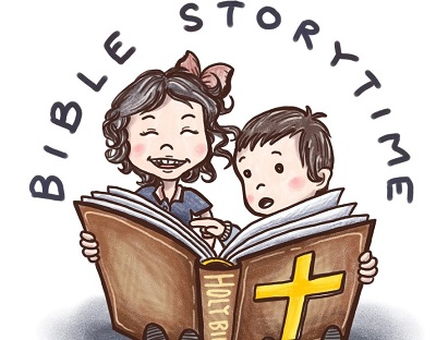 Bible story time 2021 2